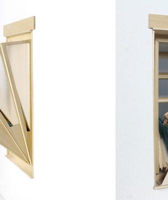 More Sky, una finestra innovativa per gli appartamenti urbani