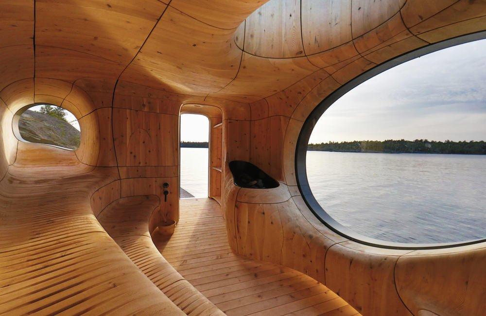 interno-sauna