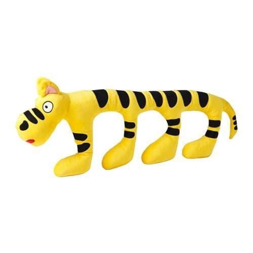 sagoskatt-peluche-giallo