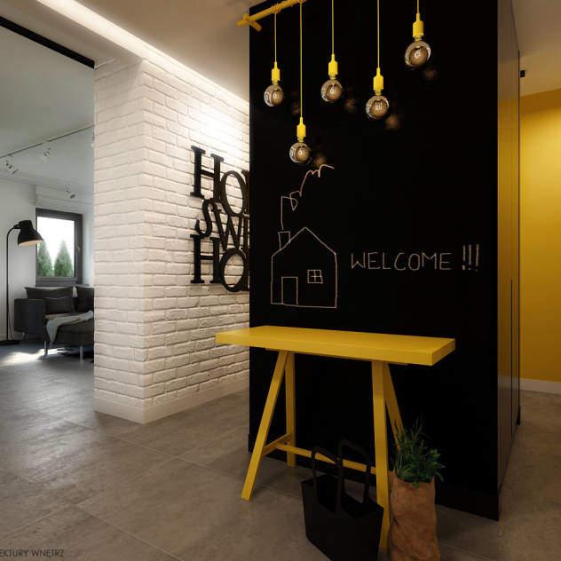 ELEMENTY – Pracownia Architektury Wnętrz