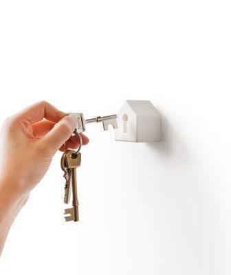 Portachiavi da parete, la soluzione per non perdere le chiavi
