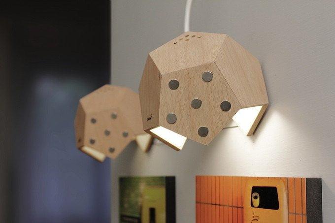 lampadamagnetica
