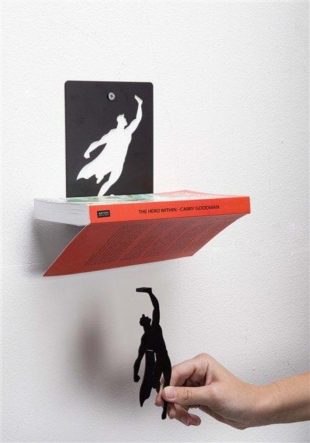 libreria- invisibile