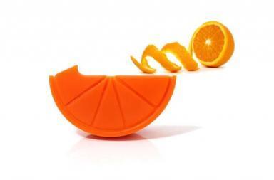 Sbucciare la frutta con Fruit Peeler
