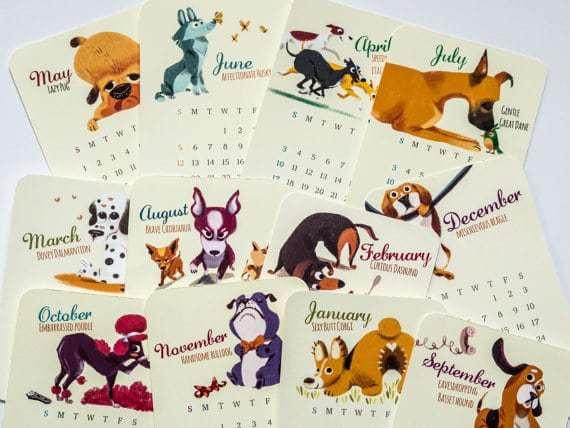 calendari-animali