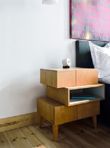 comodini-legno - Design Miss