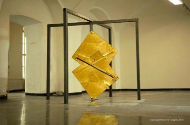 EvolutionDoor, l'arte di aprire la porta