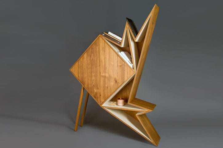 mobile-origami