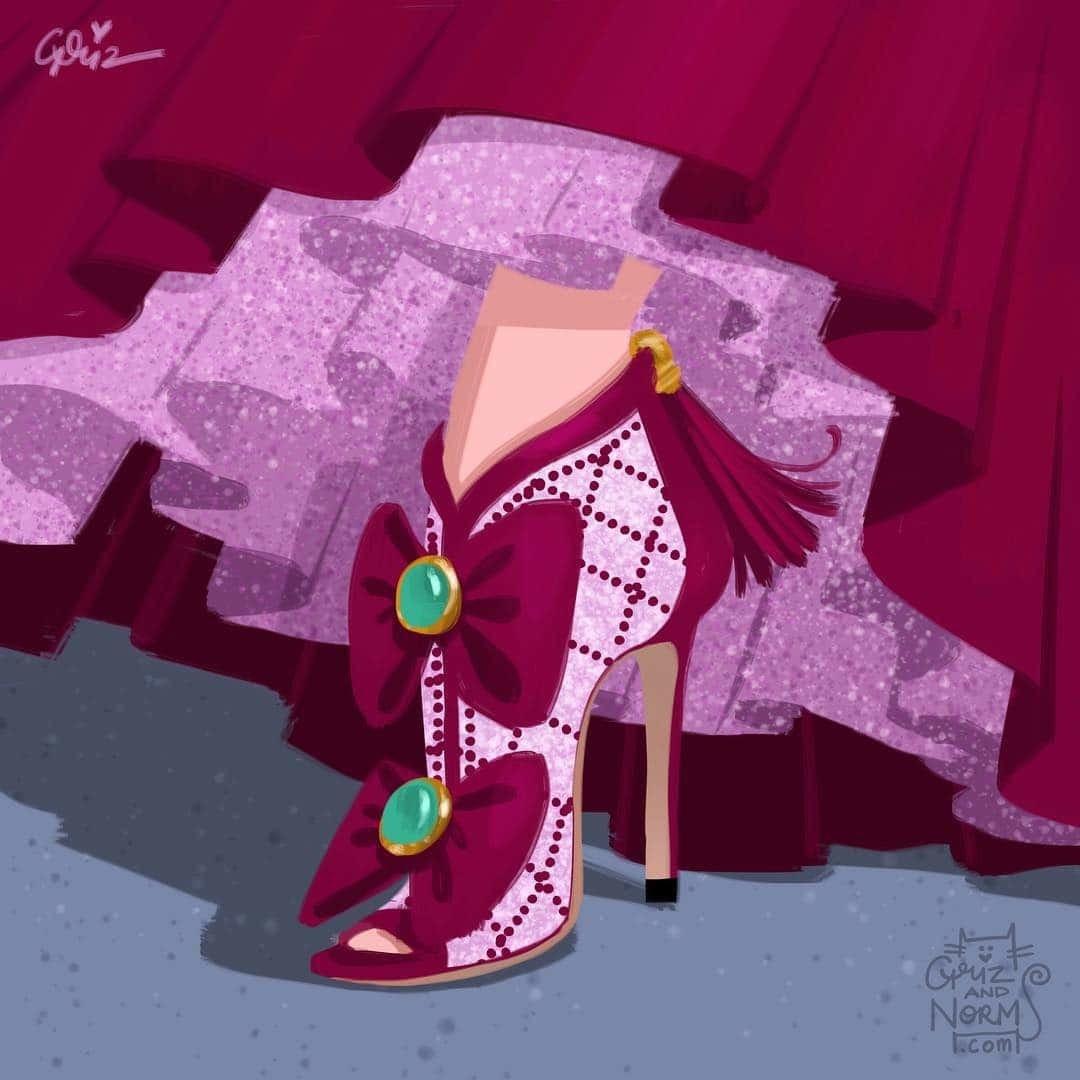 scarpe-principesse