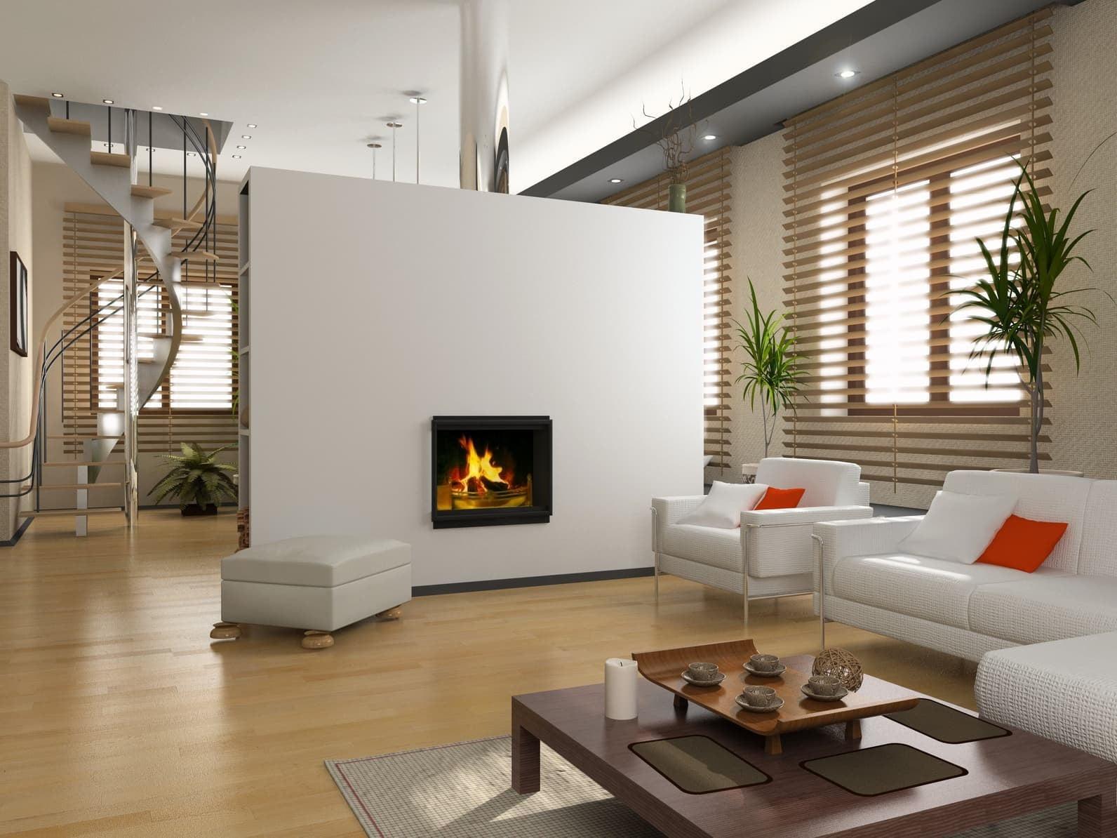 Bien-aimé Arredare casa: solo una scelta di stile? - Design Miss QL52