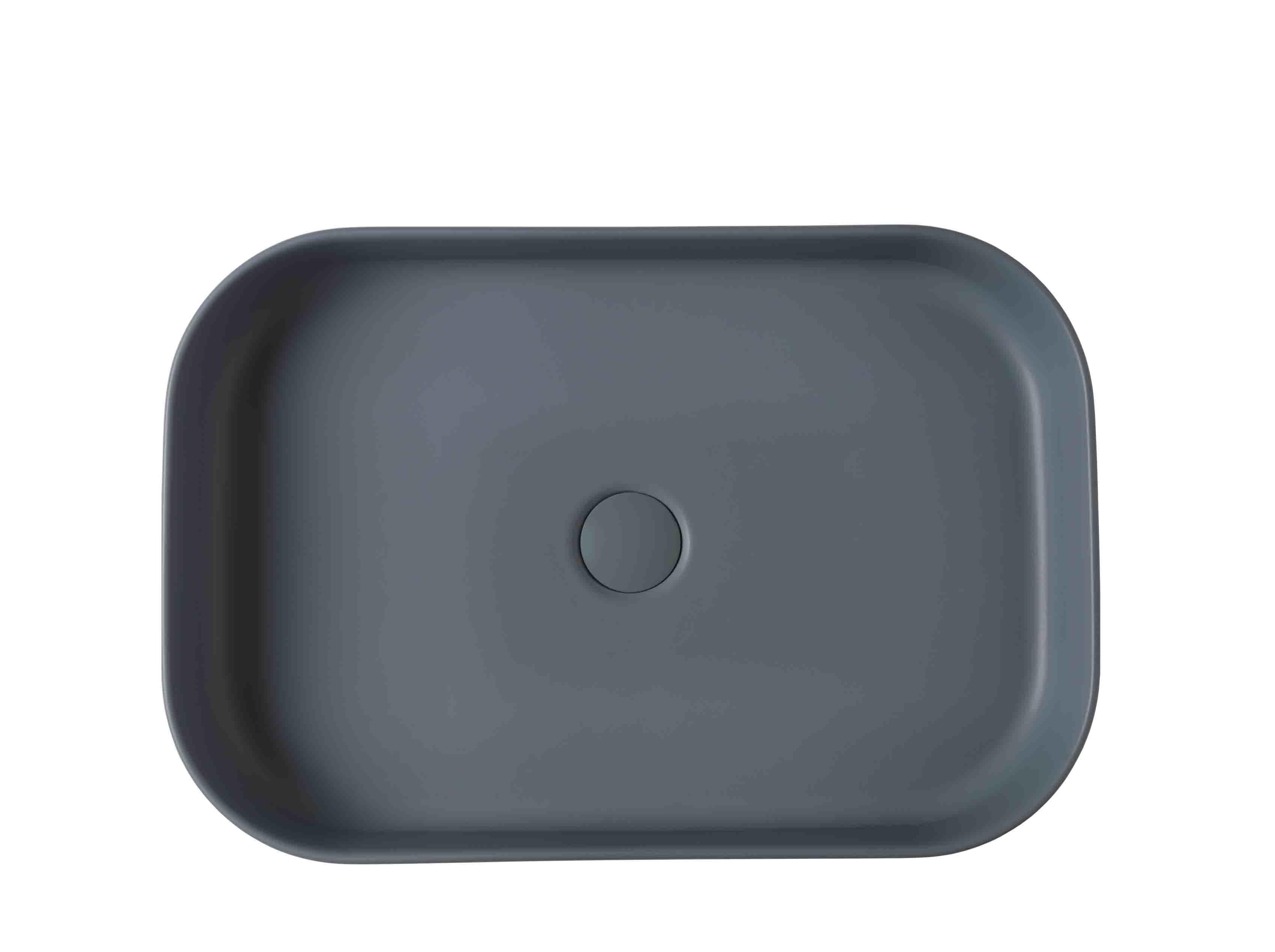 Un tocco di colore in bagno! - Design Miss
