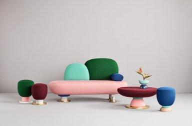 Toadstool, una collezione ispirata alla cultura visiva