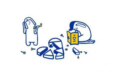 Manuale d'amore IKEA, soluzioni d'arredo per problemi di coppia