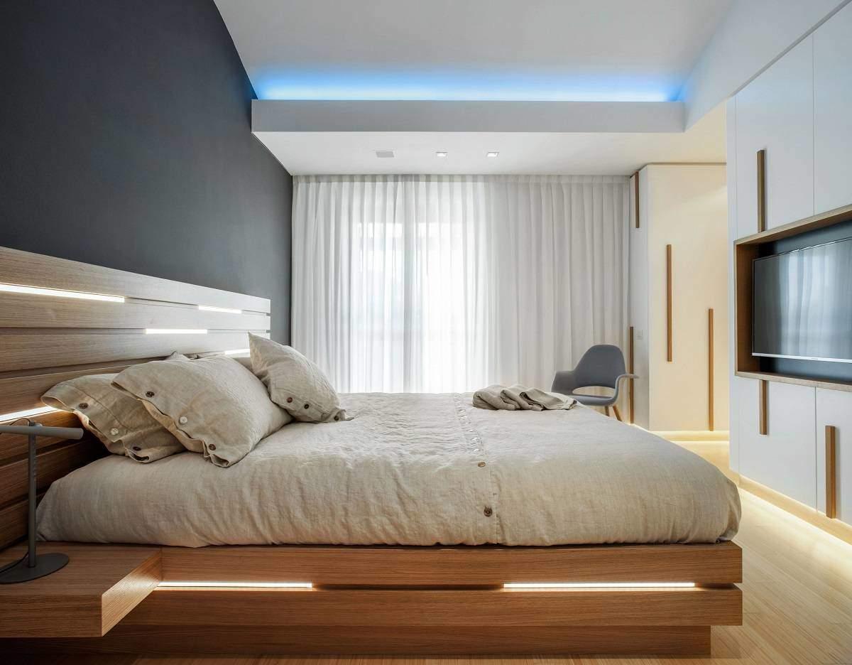 residenza-di-lusso-camera da letto