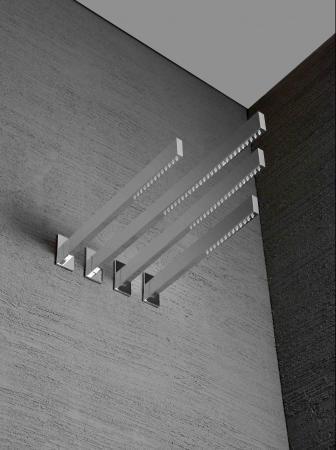 Rubinetti TIME, un design creativo e contemporaneo