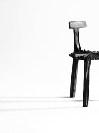 Giraffe Chair riproposta nella San Paolo di oggi