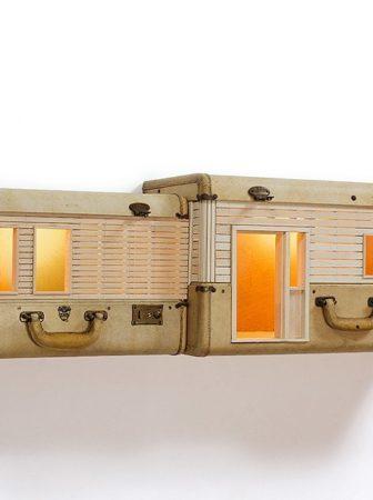 Mobili antichi e architettura moderna