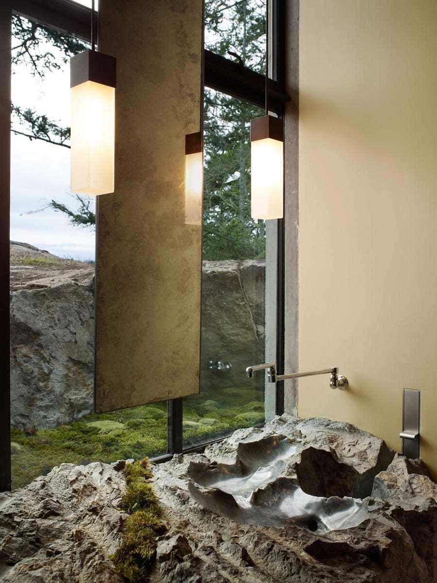 Bagno pietra naturale design miss - Bagno pietra naturale ...