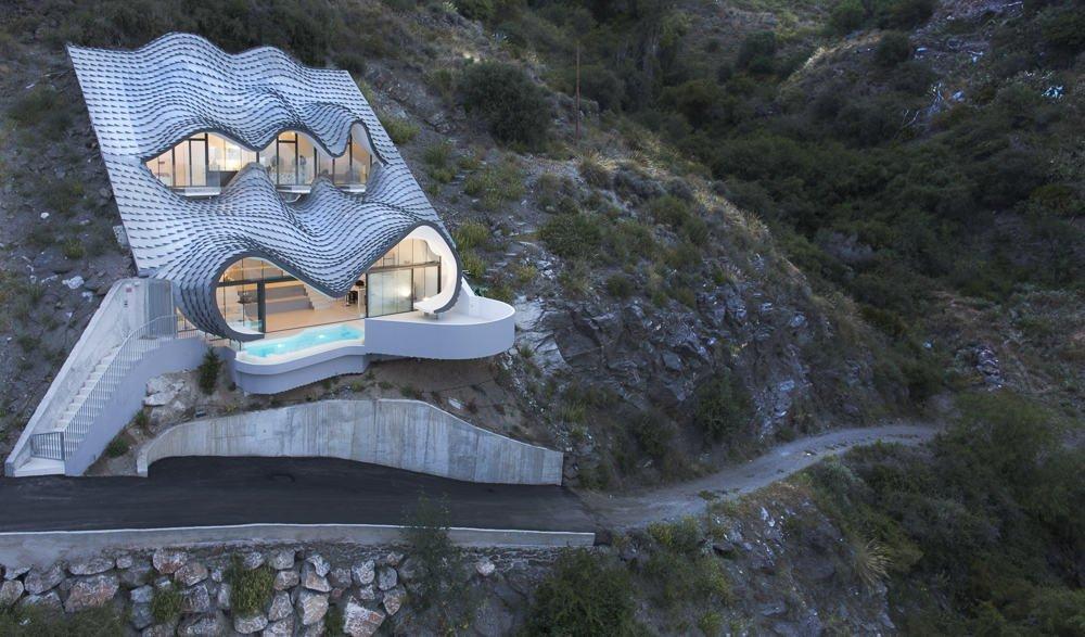casa-acantilado