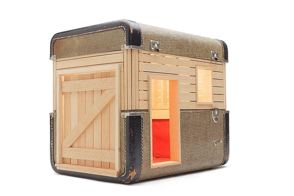 Mobili antichi e architettura moderna design miss - Oggetti di design in legno ...