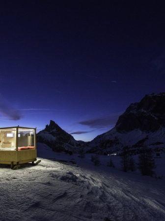 A Cortina arriva la Starlight Room