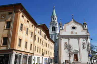 """Cortina da scoprire: 10 luoghi """"segreti"""" della regina delle Dolomiti"""