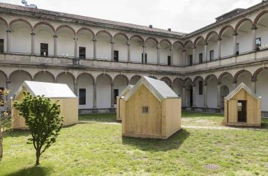 Casetta del Viandante, un albergo diffuso per i pellegrini di oggi