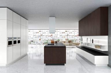 Fuorisalone: Snaidero presente nella Pininfarina Home Design