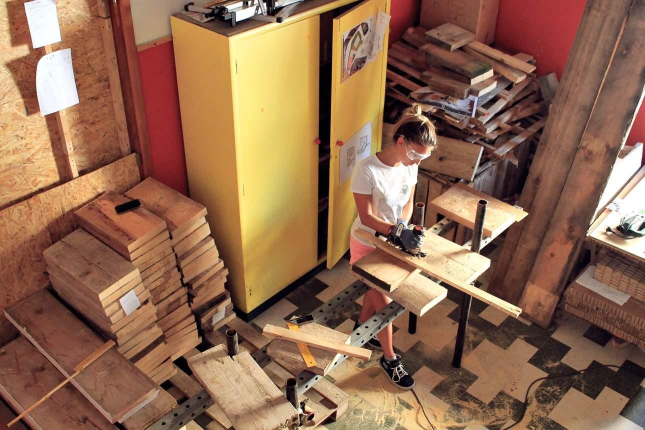 recupero-legno-ponteggi