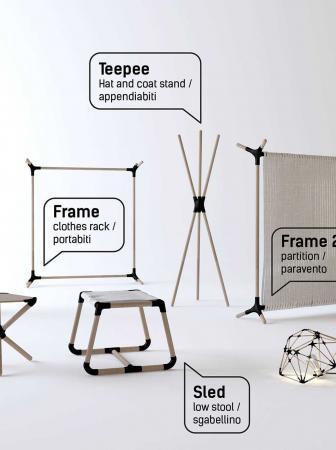Design 3.0: Morelato insieme a Libero Rutilo alla XXI Triennale