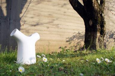 T-shirt, il vaso a tre vie di Lorenzo Palmeri