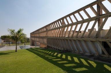 Al via la quinta edizione del BSI Swiss Architectural Award