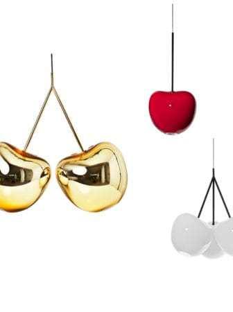 Cherry, la lampada che seduce