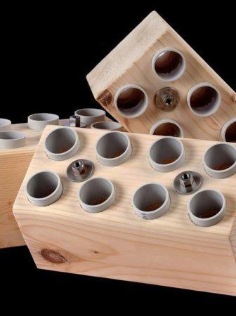 Speedy Brick, l'evoluzione dell'edilizia fai da te