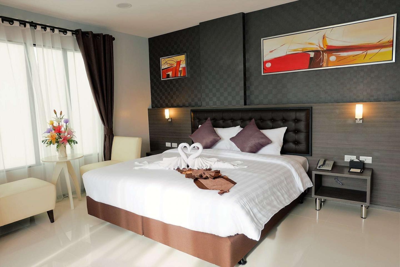 Preferenza Testata del letto, 10 progetti fai da te - Design Miss CE38