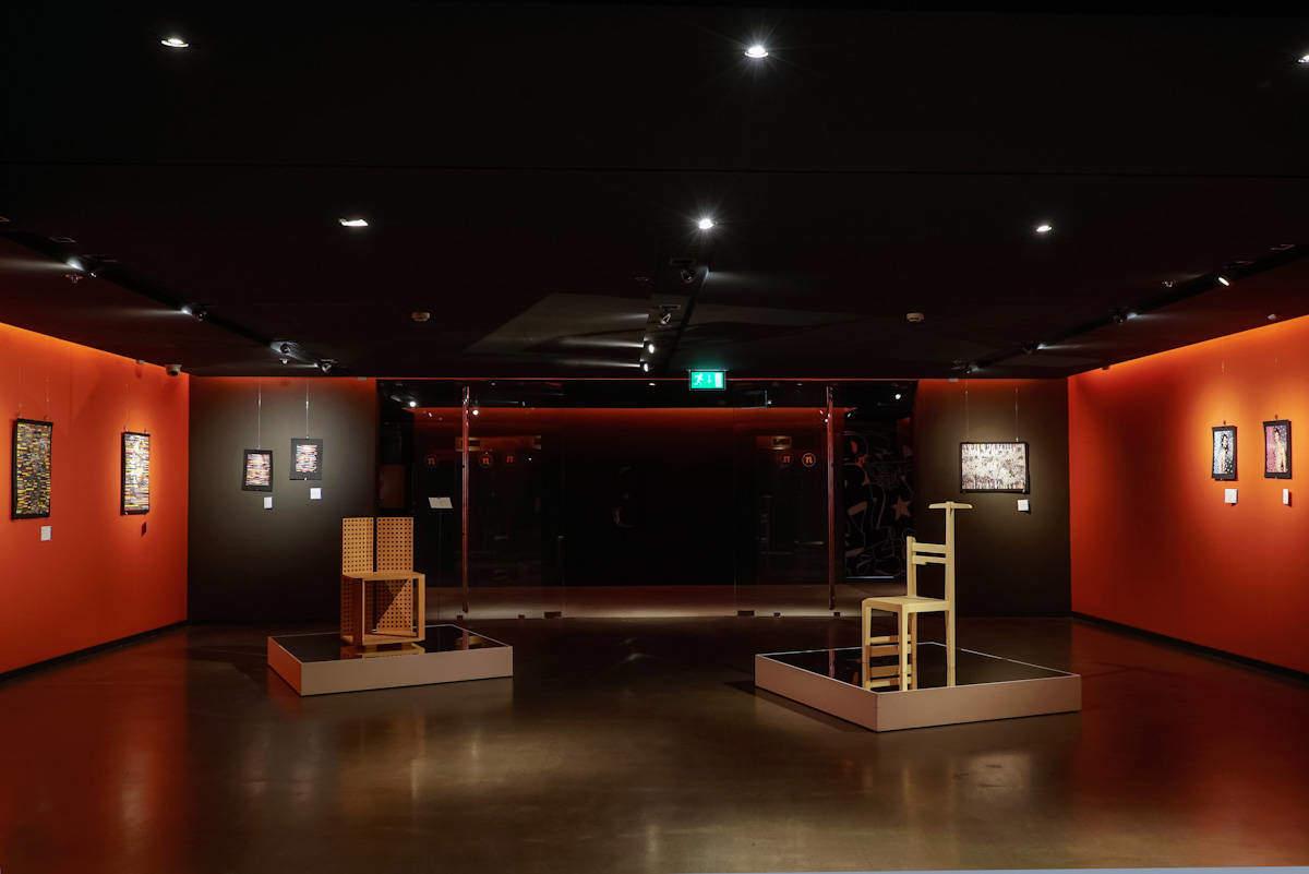 mostra-arte-e-design-a-maze credit Giovanni Panizza