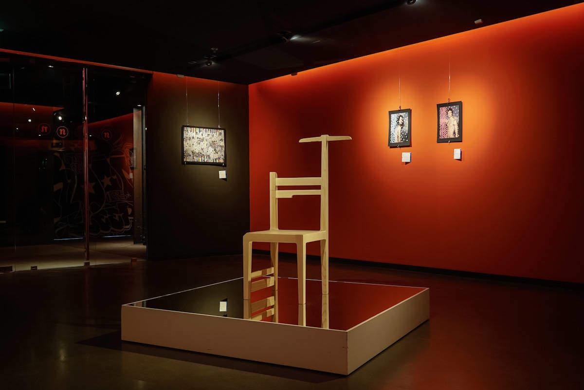 mostra-collettiva-a-maze credit Giovanni Panizza