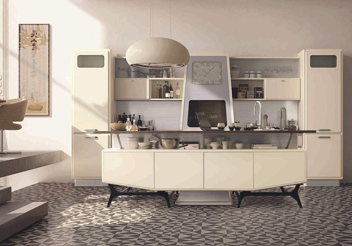 l'arredo contemporaneo si ispira al passato - design miss - Arredamento Contemporaneo Design