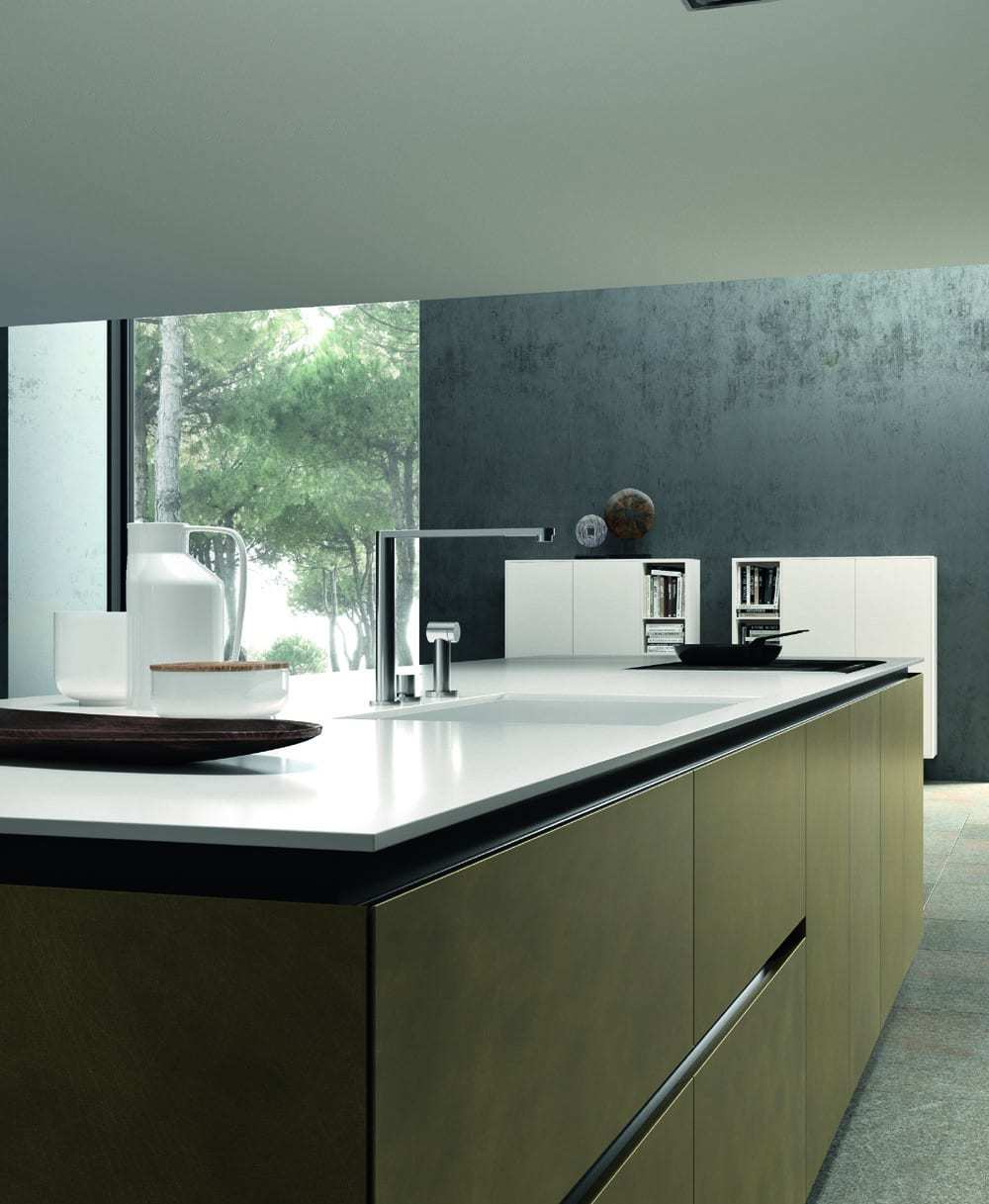 Piano cucina top design miss - Top piano cucina ...