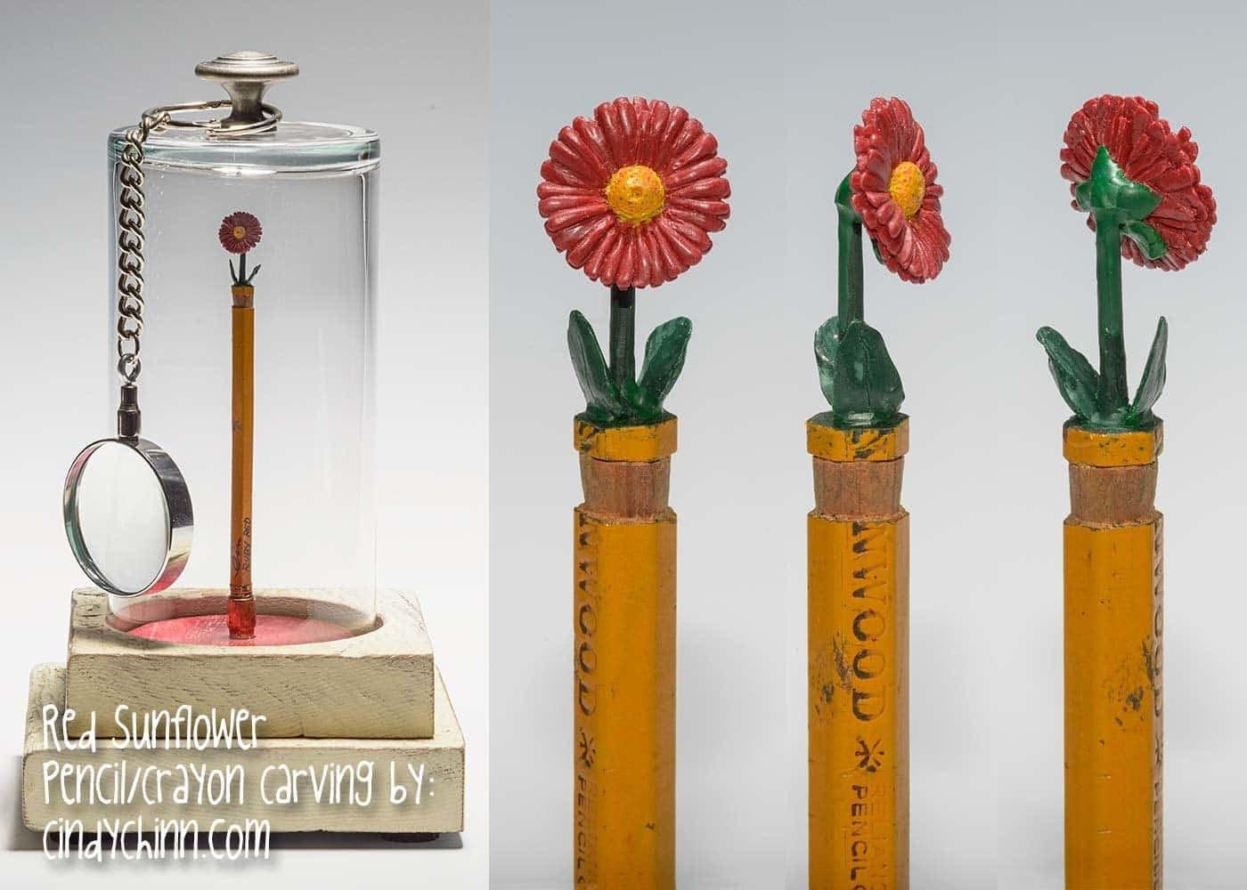 fiori-matita