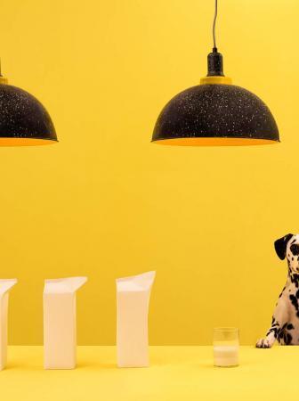 Lampade decorative, estetica contemporanea e design d'autore