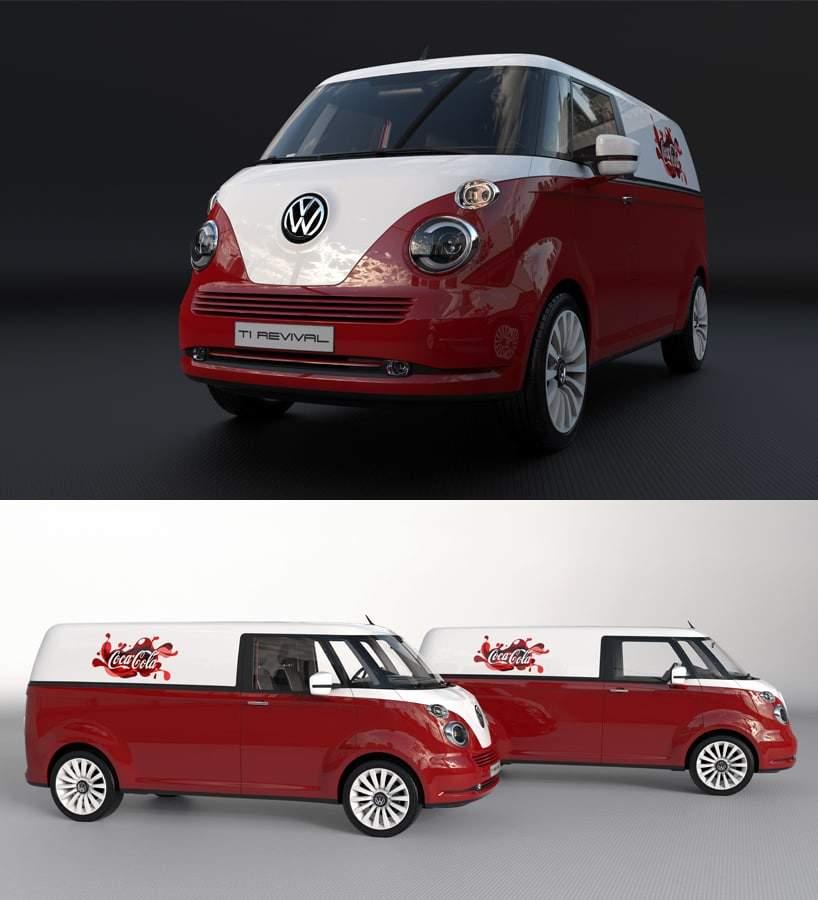 cocacola-volkswagen-t1-revival-concept