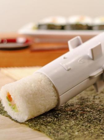 Sushi perfetto fatto in casa