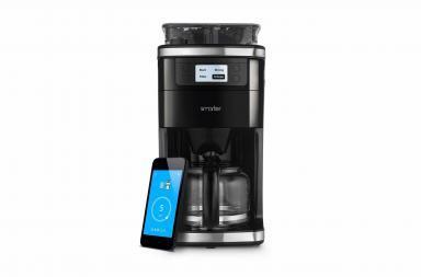Smarter Coffee Macchina da caffè con App