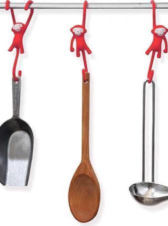 10 accessori di design per una cucina originale