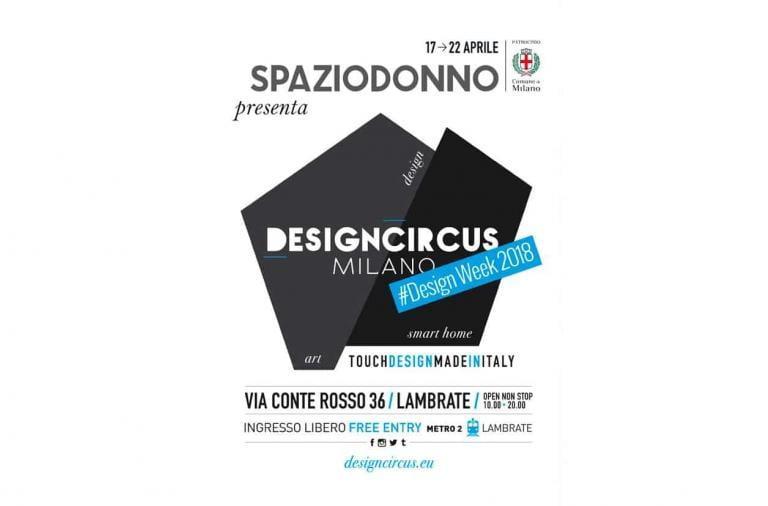 DesignCircus 2018 – Milano