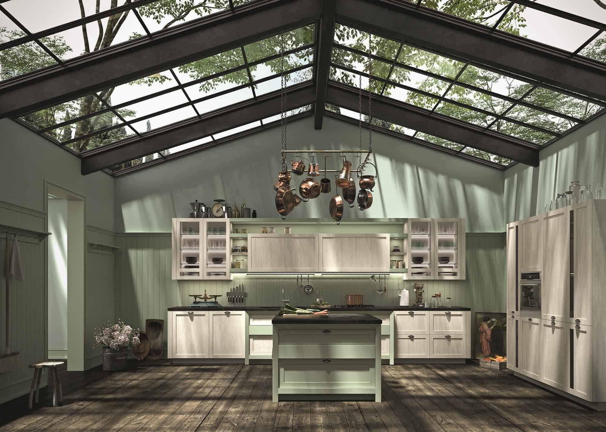 Veneta Cucine O Snaidero cucine di design: ecco le ultime novità snaidero presentate