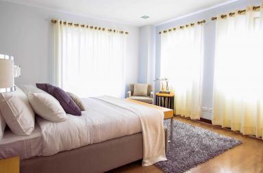 Scegliere le tende giuste per la tua casa