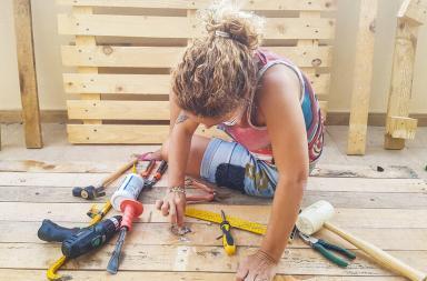 Riciclare e arredare: 10 idee per dare nuova vita a vecchi mobili