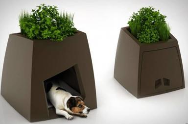 Cuccia Eco Design KOKON